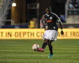 2014 MLS US Open Cup: Jun 17  Harrisburg City Islanders vs Philadelphia Union - Maurice Edu