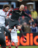 Mar 22  2014 - MLS: DC United vs Toronto FC - Michael Bradley