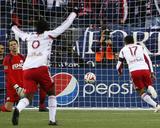 2014 MLS Eastern Conference Championship: Nov 29  Red Bulls vs Revolution - Tim Cahill
