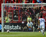 Jun 1  2014 - MLS: Los Angeles Galaxy vs Chicago Fire - Jeff Larentowicz