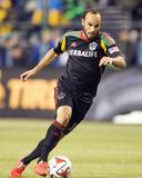 2014 MLS Western Conference Championship: Nov 30  LA Galaxy vs Seattle Sounders - Landon Donovan