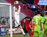 Jun 7  2014 - MLS: Seattle Sounders vs Chicago Fire - Stefan Frei