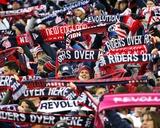 2014 MLS Eastern Conference Championship: Nov 29  NY Red Bulls vs New England Revolution