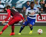 Jun 11  2014 - MLS: FC Dallas vs Portland Timbers