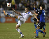 Aug 8  2014 - MLS: San Jose Earthquakes vs Los Angeles Galaxy - Robbie Rogers
