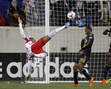 Apr 16  2014 - MLS: Philadelphia Union vs New York Red Bulls - Thierry Henry