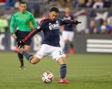 2014 MLS Playoffs: Nov 9  Columbus Crew vs New England Revolution - Lee Nguyen