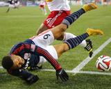 2014 MLS Eastern Conference Championship: Nov 29  Red Bulls vs Revolution - Charlie Davies