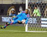 Aug 24  2014 - MLS: San Jose Earthquakes vs Philadelphia Union - Jon Busch  Conor Casey