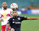 2014 MLS Playoffs: Nov 8  New York Red Bulls vs DC United - Thierry Henry  Sean Franklin