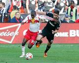 2014 MLS Playoffs: Nov 8  NY Red Bulls vs DC United - Bradley Wright-Phillips  Steve Birnbaum