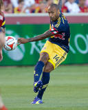 Jul 30  2014 - MLS: New York Red Bulls vs Real Salt Lake - Thierry Henry