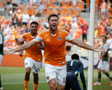 Apr 27  2014 - MLS: Portland Timbers vs Houston Dynamo - Will Bruin