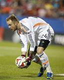 Apr 12  2014 - MLS: Seattle Sounders vs FC Dallas