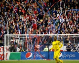 2014 MLS Playoffs: Nov 9  Columbus Crew vs New England Revolution