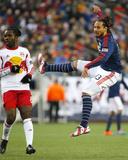 2014 MLS Eastern Conference Championship: Nov 29  Red Bulls vs Revolution - Jermaine Jones