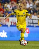 Jul 12  2014 - MLS: Columbus Crew vs New York Red Bulls - Lloyd Sam