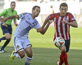 Jun 8  2014 - MLS: Chivas USA vs Los Angeles Galaxy - Juninho