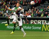 2014 MLS US Open Cup: Jun 17  Orlando City U23s vs Portland Timbers - Maximiliano Urruti
