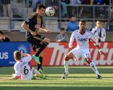 Mar 15  2014 - MLS: New England Revolution vs Philadelphia Union - Scott Caldwell