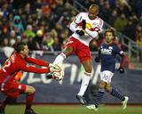 2014 MLS Eastern Conference Championship: Nov 29  Red Bulls vs Revolution - Bobby Shuttleworth