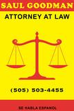 Attorney Saul