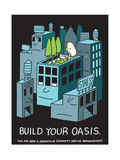 Jeremyville: Build Your Oasis
