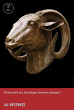 Zodiac Heads: Quote Ram