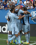 Jul 12  2014 - MLS: Sporting KC vs Montreal Impact - Dom Dwyer