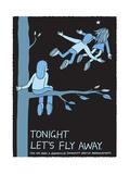 Jeremyville: Tonight Lets Fly Away