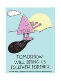 Jeremyville: Tomorrow Will Bring Us Together Forever