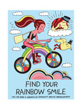 Jeremyville: Find Your Rainbow Smile