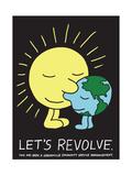 Jeremyville: Lets Revolve