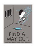Jeremyville: Find A Way Out
