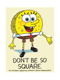 Jeremyville: Don't Be So Square