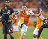 Jul 19  2014 - MLS: Toronto FC vs Houston Dynamo - Brad Davis