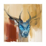 Mask (Young Stag)  2014