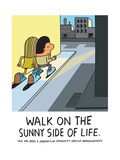 Jeremyville: Walk On The Sunny Side of Life