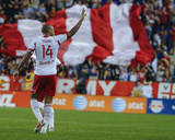 Aug 23  2014 - MLS: Montreal Impact vs New York Red Bulls - Thierry Henry
