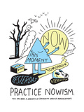 Jeremyville: Practise Nowism