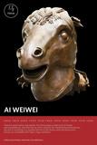 Zodiac Heads: Horse