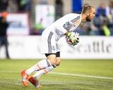 2014 MLS Playoffs: Nov 10  FC Dallas vs Seattle Sounders - Stefan Frei