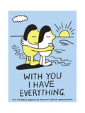 Jeremyville: With You I Have Everything