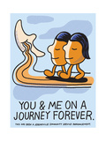 Jeremyville: You And Meona Journey Forever