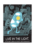 Jeremyville: Live In The Light