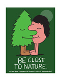 Jeremyville: Be Close To Nature