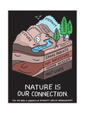 Jeremyville: Nature Is Our Connection