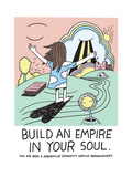 Jeremyville: Build An Empire In Your Soul