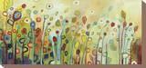 Dedans Tableau sur toile par Jennifer Lommers