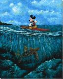Mickey's Summer